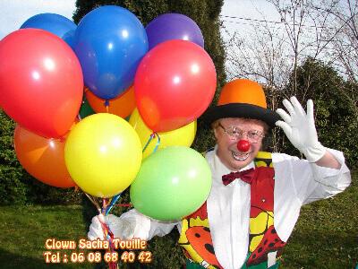 clown pour anniversaire a domicile animation anniversaire enfants avec clown magicien chateau. Black Bedroom Furniture Sets. Home Design Ideas